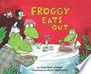 Froggy Eats Out PDF