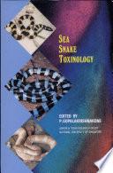 Sea Snake Toxinology
