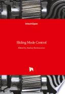 Sliding Mode Control Book PDF