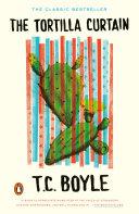 The Tortilla Curtain Pdf/ePub eBook