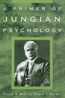 A Primer of Jungian Psychology Book PDF