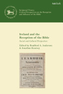 Ireland and the Reception of the Bible [Pdf/ePub] eBook