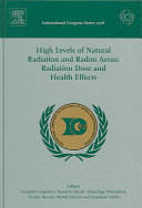 High Levels of Natural Radiation and Radon Areas