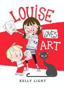 Louise Loves Art Pdf/ePub eBook