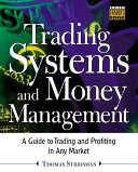 Trading Systems and Money Management Pdf/ePub eBook