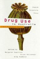 Cover of Drug Use in Australia