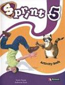 SPRINT 5 ACTIVITY BOOK