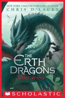 Dark Wyng (The Erth Dragons #2) Pdf/ePub eBook
