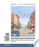 Essentials of Sociology + Revel