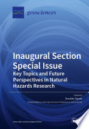 Inaugural Section Special Issue