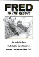 Fred to the Rescue Book