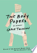 """The Body Papers"" by Grace Talusan"