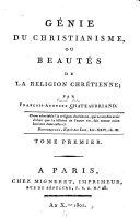 Beautés de la religion chrétienne