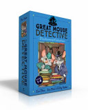 The Great Mouse Detective Mastermind Collection Books 1-8