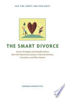 The Smart Divorce Book
