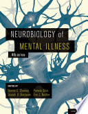 Neurobiology Of Mental Illness Book PDF
