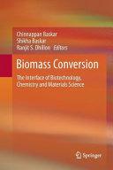 Biomass Conversion Book