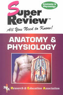 Cover of Anatomy & Physiology
