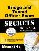 Bridge and Tunnel Officer Exam Secrets