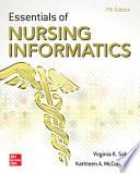 Essentials of Nursing Informatics, 7th Edition