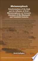 Download Metamorphosis Book