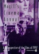 Magill s Cinema Annual