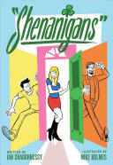 Shenanigans ebook