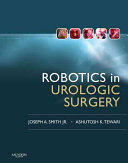 Robotics In Urologic Surgery Book PDF
