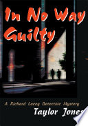 In No Way Guilty Book