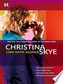 Code Name  Blondie Book PDF