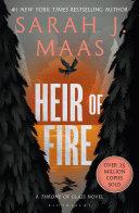 Pdf Heir of Fire