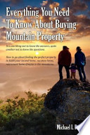 Everything You Need to Know About Buying Mountain Property