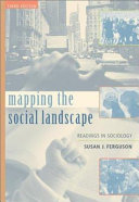 Mapping the Social Landscape Book PDF