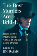 The Best Murders Are British