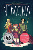 Nimona [Pdf/ePub] eBook