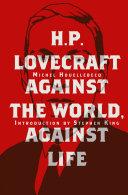 Pdf H. P. Lovecraft Telecharger