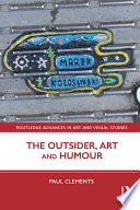The Outsider  Art and Humour