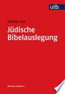 Jüdische Bibelauslegung