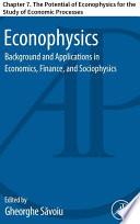 Econophysics Book