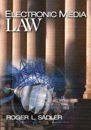 Electronic Media Law