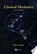 Classical Mechanics  Second Edition Book