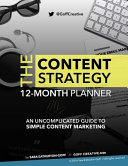 Content Strategy Planner