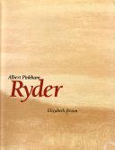 ALBERT PINKHAM RYDER Book