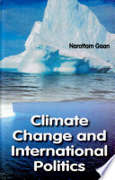 Climate Change and International Politics