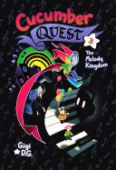 Pdf Cucumber Quest: The Melody Kingdom Telecharger