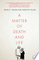 A Matter of Death and Life Book PDF