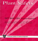 Plant Safety