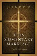 This Momentary Marriage Pdf/ePub eBook