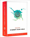 Anglicized Student Study Bible