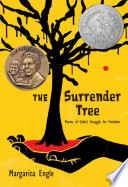 The Surrender Tree Margarita Engle Cover